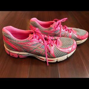 Asics Gel Exalt 2 Womens Running Shoes Size 9